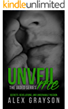 Unveil Me (The Jaded Series, Book Three)
