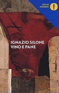 Amazon il segreto di luca ignazio silone libri vino e pane fandeluxe Gallery