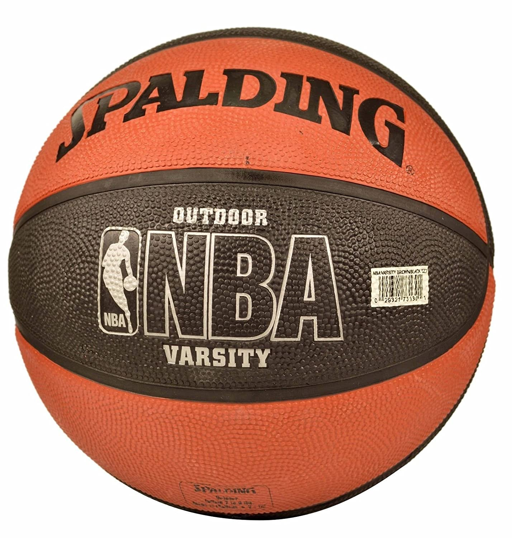 Spalding NBA Outdoor Varsity Balón de Baloncesto: Amazon.es ...