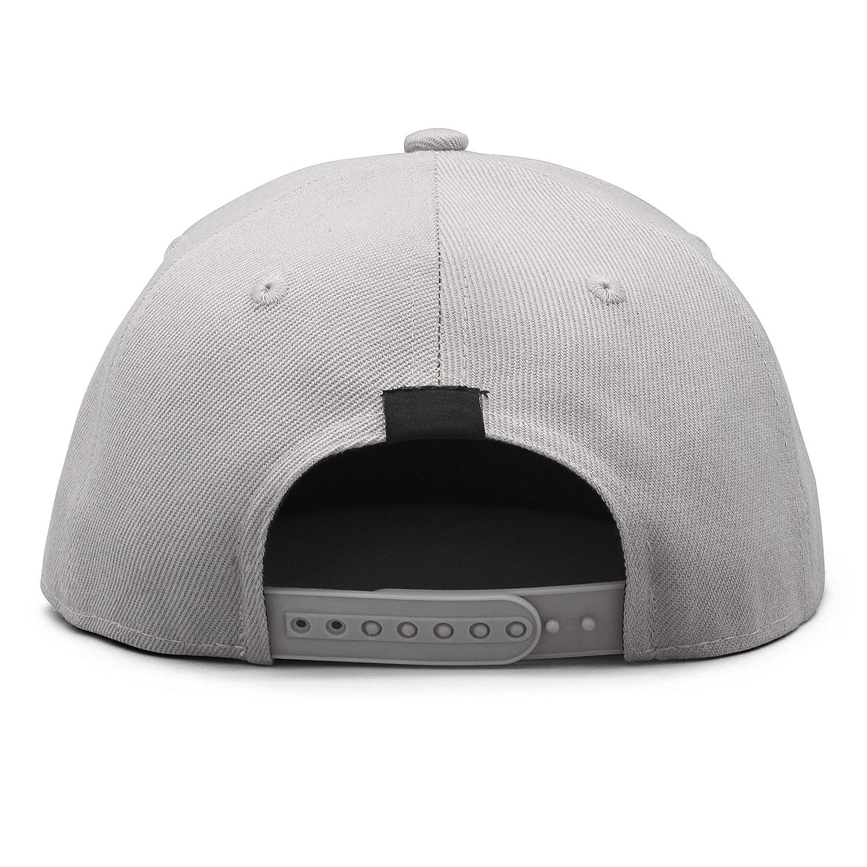 Unisex Flat Brim caps Pumpkin face Halloween Crafts Fashion Dad hat