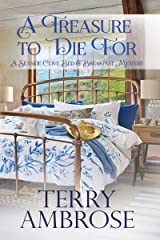 A Treasure to Die (A Seaside Cove Bed & Breakfast Mystery Book 1)
