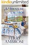 A Treasure to Die For (A Seaside Cove Bed & Breakfast Mystery Book 1)