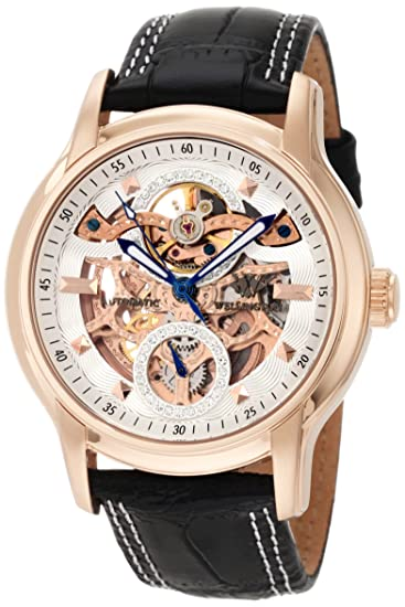 Wellington WN100-312 - Reloj