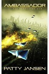 Ambassador 11: The Forgotten War Kindle Edition