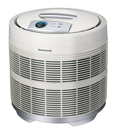 Review Honeywell 50250-S True HEPA
