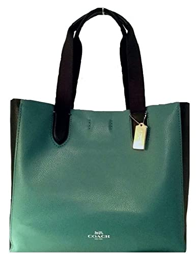 Amazon.com  COACH LARGE DERBY TOTE IN COLORBLOCK 1b1ee9d2d2121