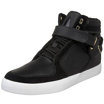 Adidas - Adi-Rise Mid Mens Shoes In Black   Black   Running White ... 406633dbf