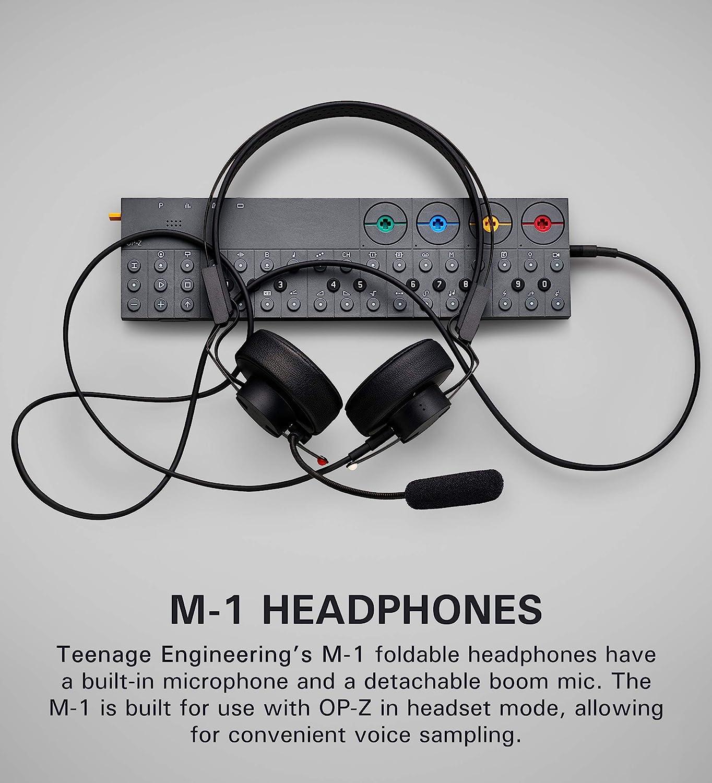 M-1 micro-casque