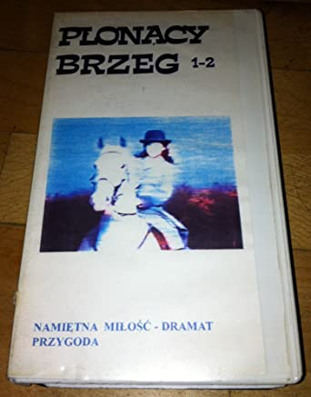 6b0a2479e Amazon.com: Plonacy Brzeg 1-2 Namietna Milosc - Dramat Przygoda ...
