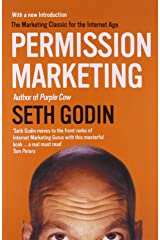 Permission Marketing: The Marketing Classic for the Internet Age Paperback