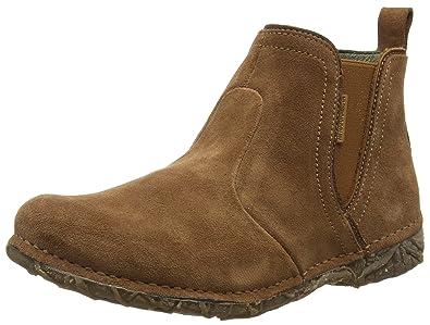 Réduction Nice Acheter Pas Cher Magasin El Naturalista Boots N996 LUX SUEDE WOOD/ ANGKOR Livraison Gratuite Confortable Choisir Une Meilleure Ligne 3fkpa