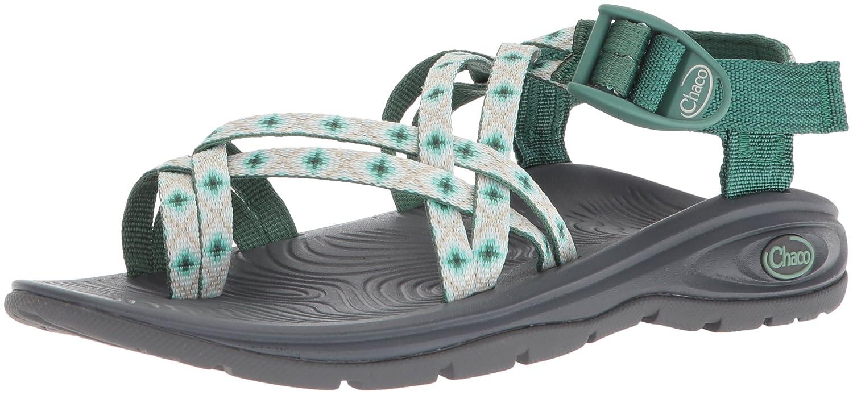 Chaco Women's Zvolv X2 Athletic Sandal B072KG7LKQ 7 B(M) US|Diamond Pine