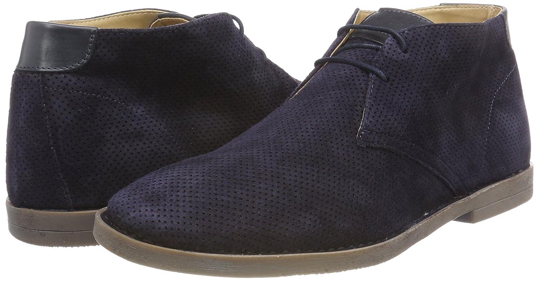 BATA 823420, Chukka Boots Homme, Bleu, 42 EU