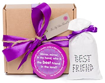 Best Friend Gifts For Women - Friendship Presents For Friend On ...