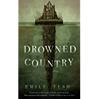 Drowned Country (The Greenhollow Duology Book 2) book cover