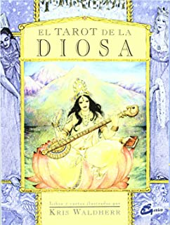 TAROT TRANSPERSONAL - CON CARTAS (Spanish Edition): CARRANZA ...