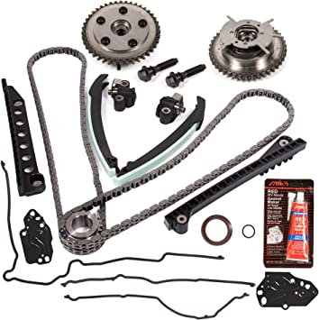 Evergreen TK6068 Timing Chain Kit