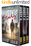 Dusty's Diary Box Set: Apocalypse Series (Books 1-3)