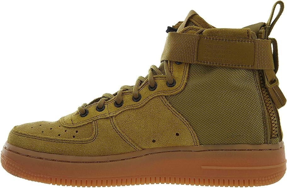 133010262c Nike Sf Af1 Mid Big Kids Style : Aj0424: Amazon.ca: Shoes & Handbags