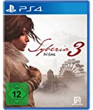 Syberia 3 [PlayStation 4]