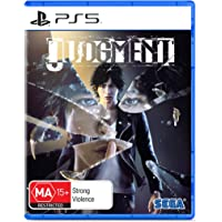Judgment - PlayStation 5