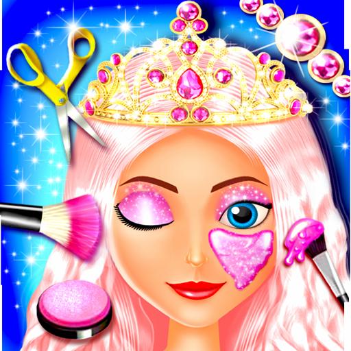 Mermaid Makeup Salon Spa