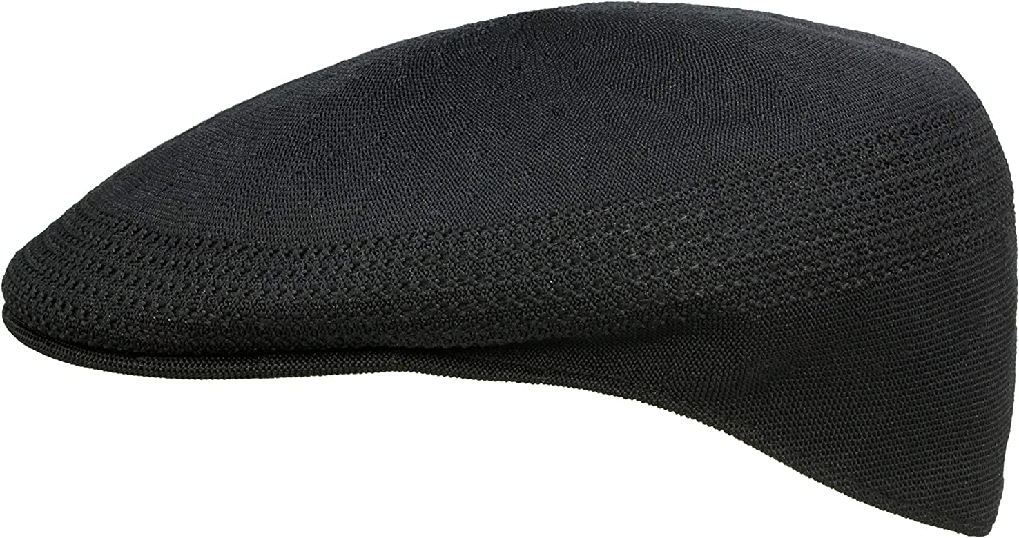 Kangol VentAir 504 Original Verano Flatcap turbo-ventilador ...