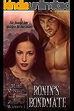 Ronin's Bondmate: A Scifi Alien Romance (Zarronian Warriors Book 4)