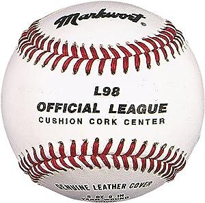 Markwort Professional Quality Baseball (Dozen)