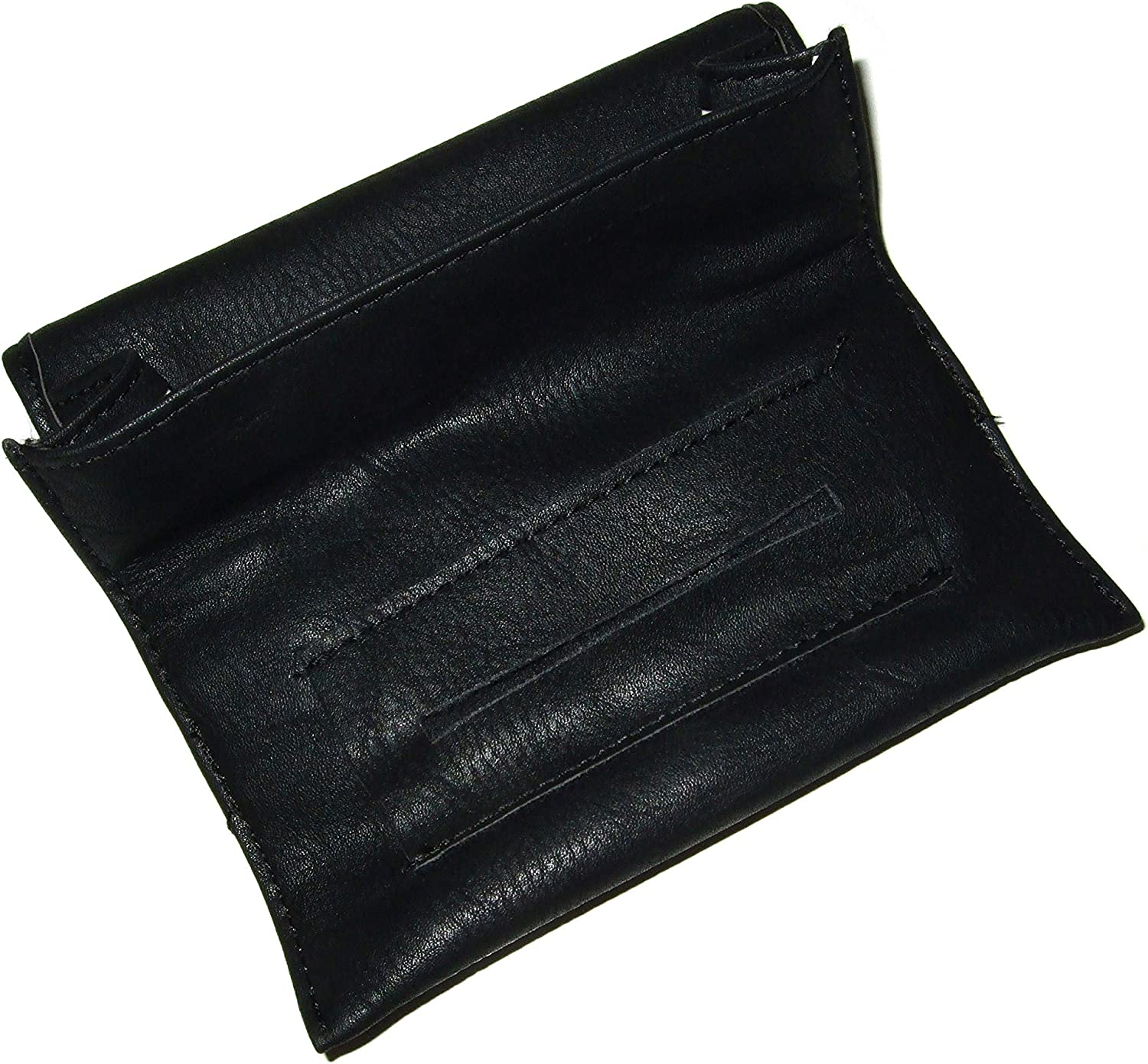 Stand Your Ground High Quality Faux Leather Tobacco Pouch