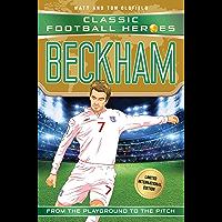 Beckham (Classic Football Heroes - Limited International Edition)