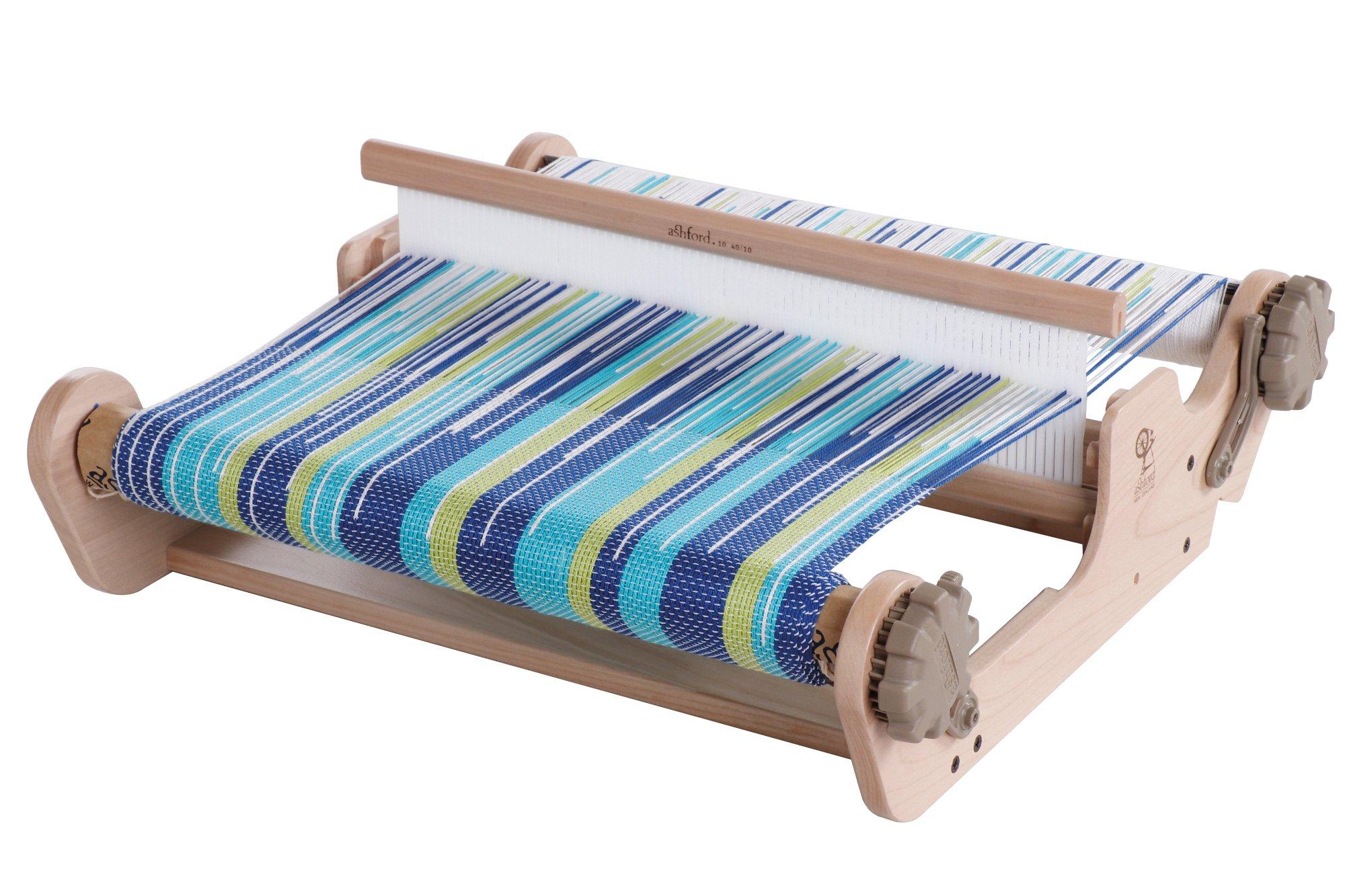 Sample it Loom 40cm (16'') width loom by Ashford (Image #1)