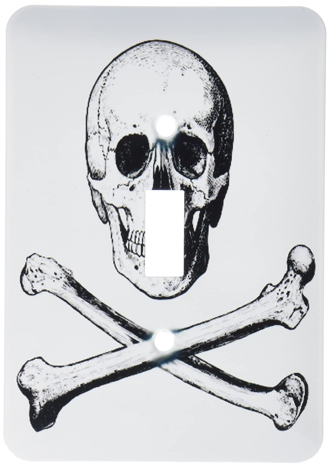 3drose Lsp2018721 Skull And Crossbones Picture Of Skull And Bones