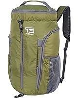 TB TIBAG 35L/40L Lightweight Travel Waterproof Duffel Backpack, Bag Duffle bag for Men , Gym Bags for Women