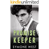 Promise Keeper: BWWM Mafia Romance (Promise Me Book 2)