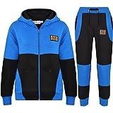Kids Jogging Suit Boys Girls Designer's...