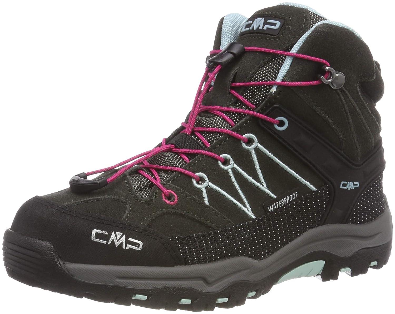 CMP Rigel Mid, Chaussures de Randonnée Hautes Mixte Adulte 3Q12944