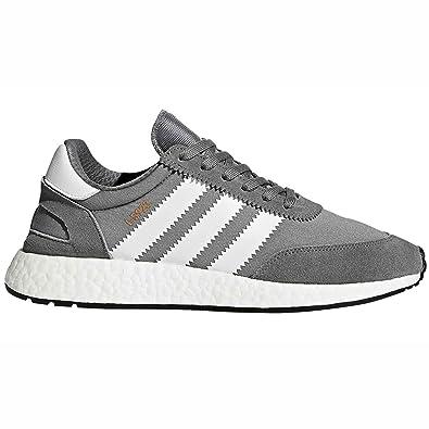 adidas Originals Iniki Runner I-5923 BB2092 BB2093. Sportschuhe Mann Marine und Weiszlig;. Sneaker Boost