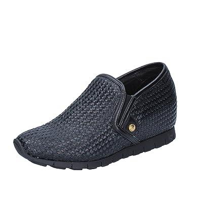 BOTTICELLI LIMITED - Mocasines para mujer: Amazon.es: Zapatos y complementos