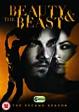 Beauty And The Beast - Season 2 [DVD]