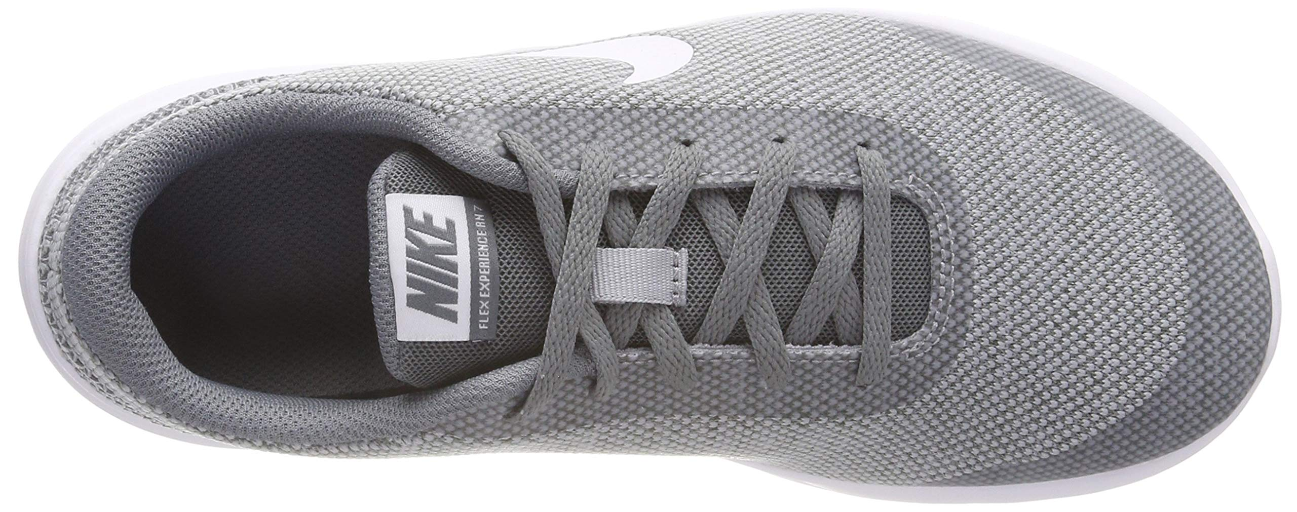 Nike Flex Experience Rn 7 (gs) Big Kids 943284-003 Size 4 by Nike (Image #7)
