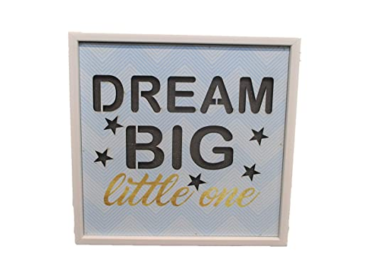 Premier Home Imports Premium Dream Big Little One - Cartel ...