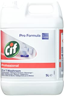 Cif - Crema de limpieza - 750 ml: Amazon.es: Tu Club de ...