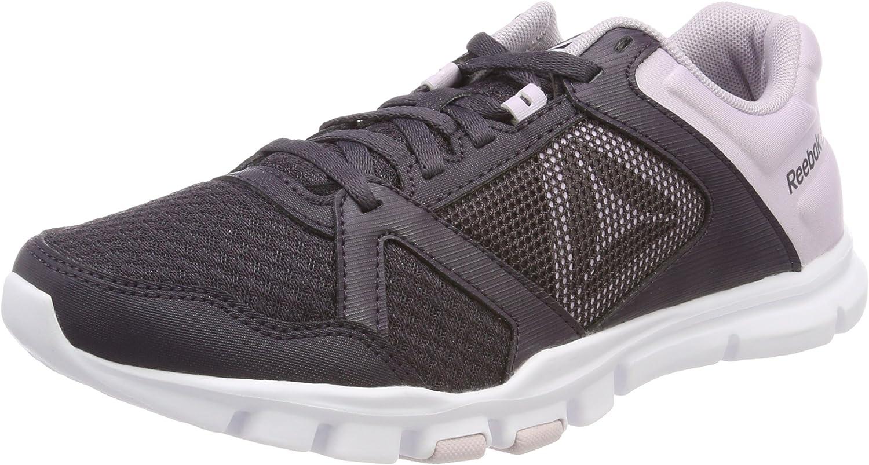 Reebok Yourflex Trainette 10 MT, Zapatillas de Deporte para Mujer: Amazon.es: Zapatos y complementos