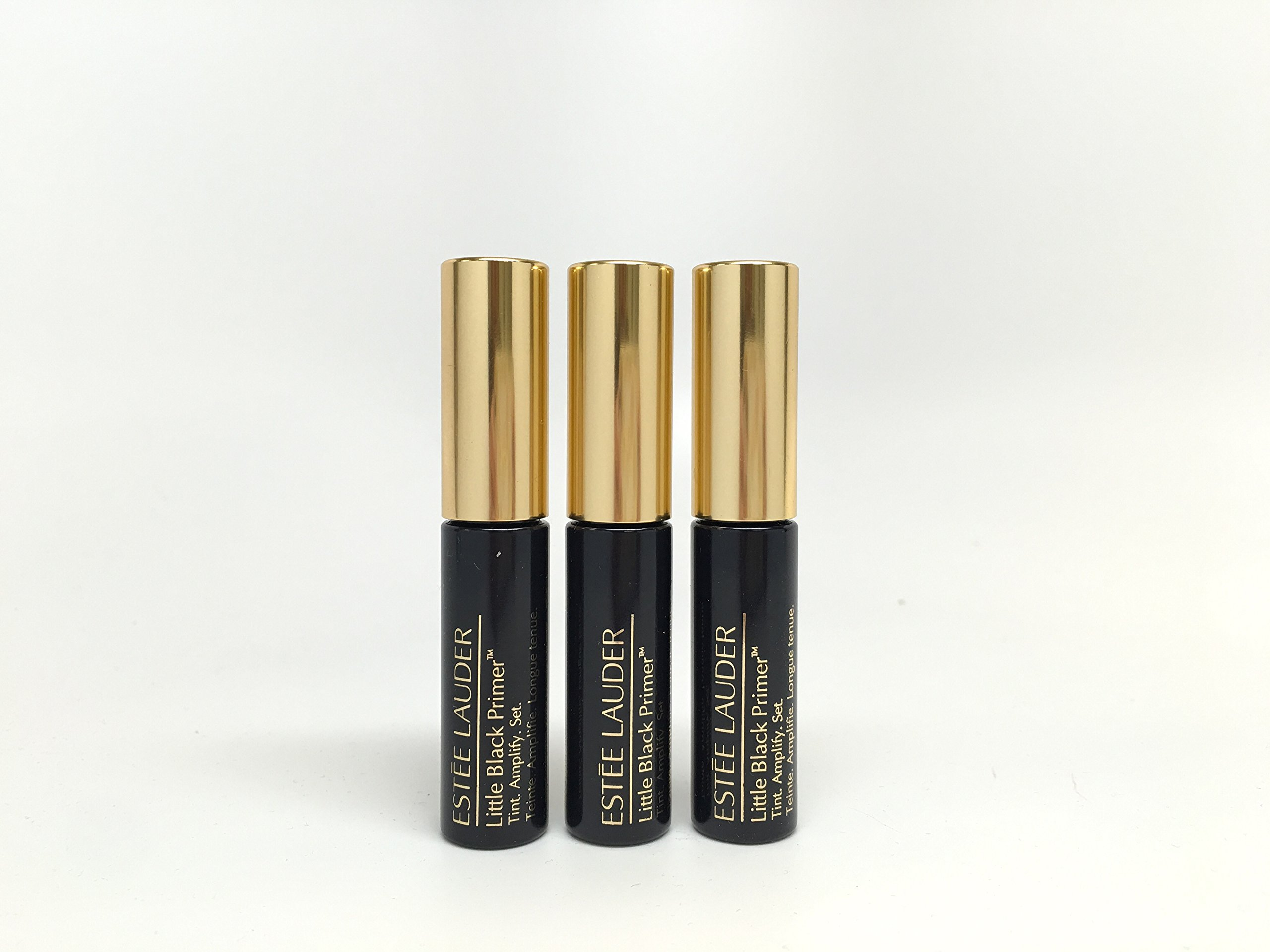 Estee Lauder Little Black Primer, 3 pack (2.8 ml each)