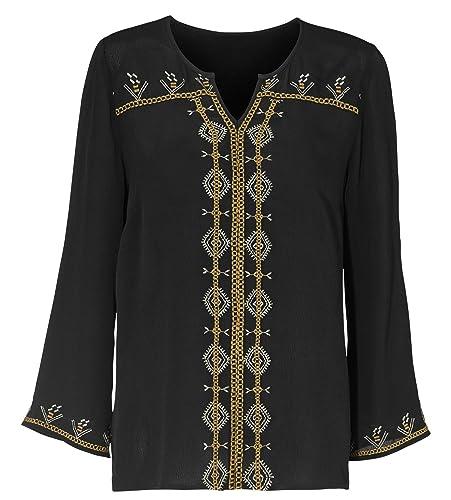 TopsandDresses - Camisas - Túnica - para mujer