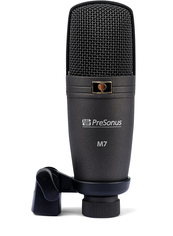 PreSonus AudioBox 96 Studio USB 2 0 Recording Bundle with Interface,  Headphones, Microphone and Studio One software