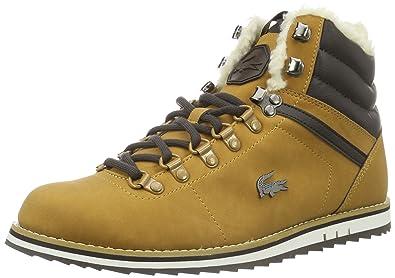Chaussures mid mi montantes Jarmund fourre h tan PDaUHc3sjP