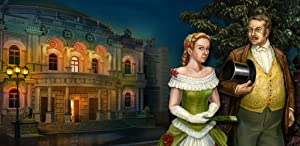 Night In The Opera: Hidden Object Adventure by Absolutist Ltd