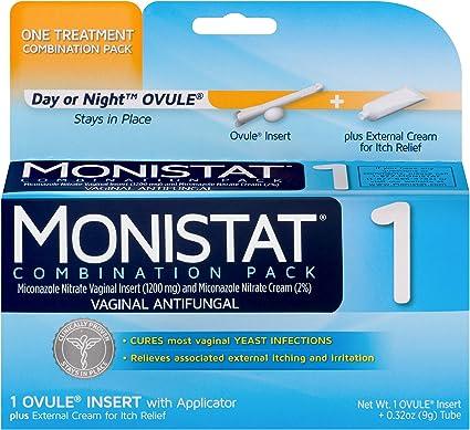 ¿Puedes tomar monistat sin una infección de levadura?
